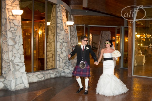 Las Vegas Country Club Wedding
