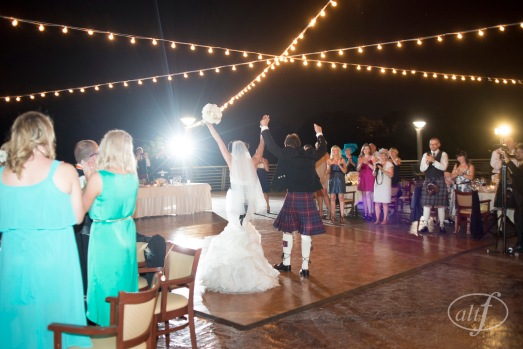 Las Vegas Country Club wedding by Layers of Lovely