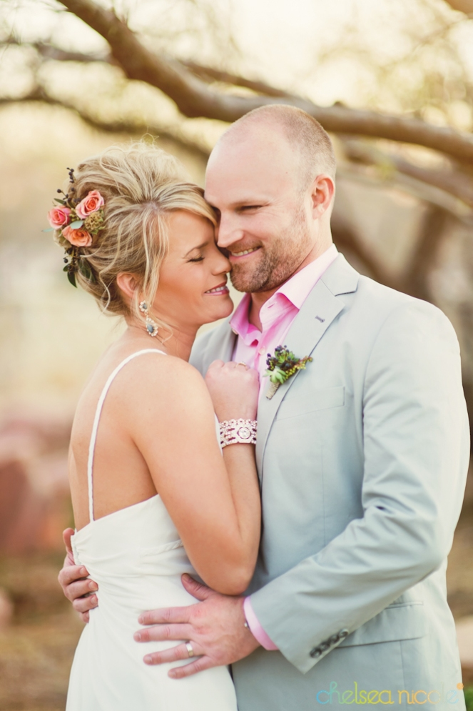 Las Vegas wedding photography by Chelsea Nicole