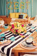 View More: http://weddingsbyscottanddana.pass.us/breakfast-at-sammys-when-pigs-fly