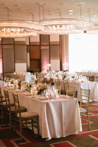 Mandarin Oriental wedding be Layers of Lovely Floral Design and Scheme Events