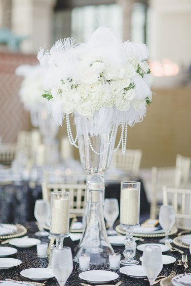 Black and white wedding, Westin Lake Las Vegas Wedding, Classic Wedding, Layers of Lovely Floral Design, Scheme Events, Adam Trujillo Photography