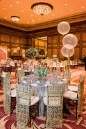 Moroccan themed birthday at the Grand Del Mar. Designed by When Pigs Fly Events, Florals by Layers of Lovely, Photography by Weddings by Scott and Dana.