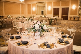 Hilton Lake Las Vegas wedding by Layers of Lovely Floral Design, Amorology,